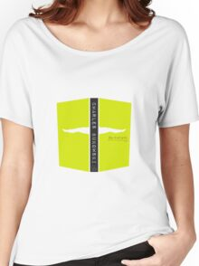 Facto Women's Relaxed Fit T-Shirt