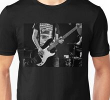 Bass Guitar Unisex T-Shirt