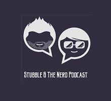 Stubble and The Nerd Podcast T-Shirt