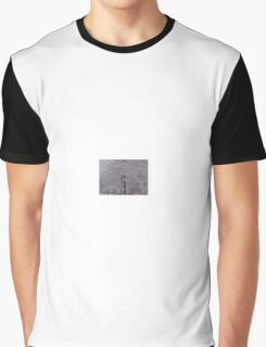 snow tree Graphic T-Shirt