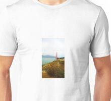 The Red Bridge  Unisex T-Shirt
