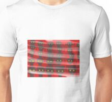 At the movies Unisex T-Shirt