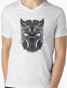 Blot Panther T-Shirt