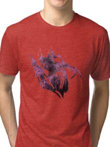 bane elemental Tri-blend T-Shirt