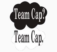 Team Cap? Team Cap Kids Tee