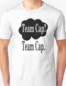 Team Cap? Team Cap T-Shirt