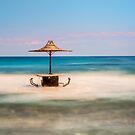 Seaside Bar by Dave Hare