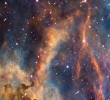 Nebula Sticker