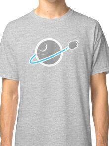 That's no m-SPACESHIP! Classic T-Shirt