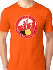 Big Famous Divock Origi Unisex T-Shirt