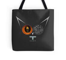 Tyrell Owl Tote Bag