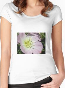 Primrose Women's Fitted Scoop T-Shirt