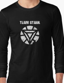 I'm Stark Team White - War Of Civil T-Shirt