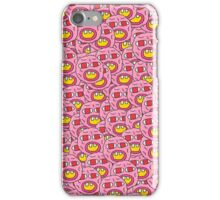 Golf Wang Cherry Bomb Patern iPhone Case/Skin