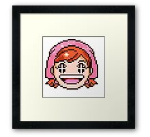 Cooking Mama! Framed Print