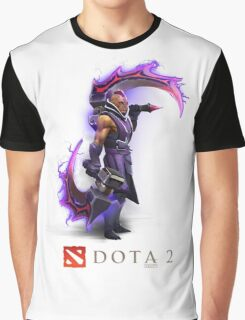 Dota 2 - Anti-Mage Graphic T-Shirt
