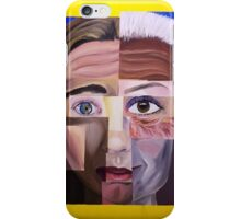Diverse World iPhone Case/Skin