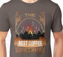 The best coffee  arabica vintage  Unisex T-Shirt