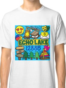 Echo Lake Classic T-Shirt