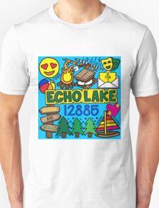 Echo Lake Unisex T-Shirt