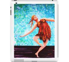 Solo Performance iPad Case/Skin