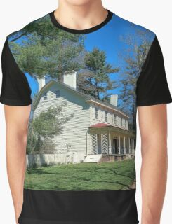 Farm House History  Graphic T-Shirt