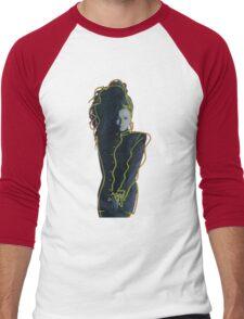Janet Jackson - Control Men's Baseball ¾ T-Shirt