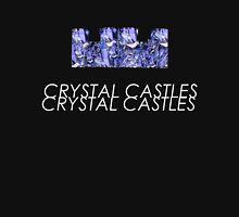 Crystal Castles// Crystal castle Unisex T-Shirt