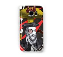 IT'S NOT THE END OF THE WORLD Samsung Galaxy Case/Skin