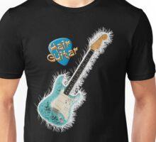 Hair Guitar Unisex T-Shirt