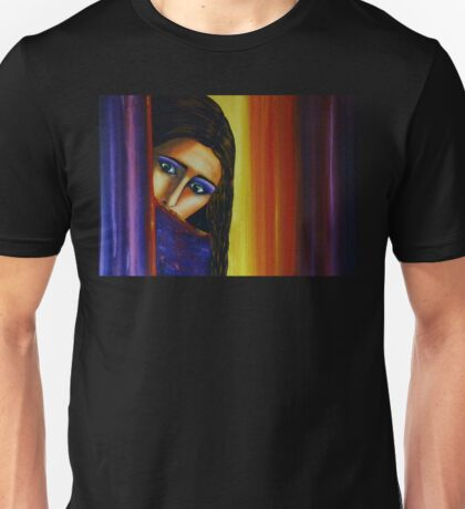 Waiting in the Wings Unisex T-Shirt