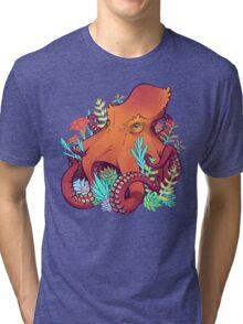 Succulent Farmer Tri-blend T-Shirt