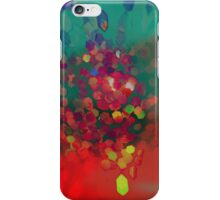 An Abstract Point of view iPhone Case/Skin