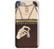 Anne Boleyn iPhone Case/Skin