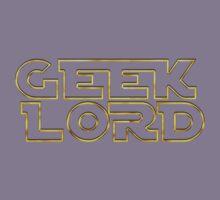 Geek Lord-Star Wars Kids Tee