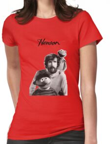 Henson Womens Fitted T-Shirt
