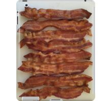 BACON LOVERS UNITE iPad Case/Skin