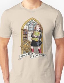 Hermione Bookworm T-Shirt