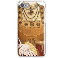 Anne of Cleves iPhone Case/Skin