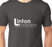 Alan Partridge - Linton Travel Tavern Unisex T-Shirt