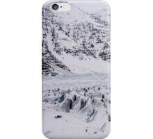 Icelandic Glacier iPhone Case/Skin