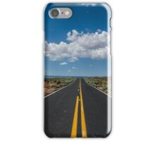 The Open Road V.2  iPhone Case/Skin