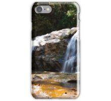Mae Sa Waterfall iPhone Case/Skin