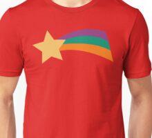 Gravity Falls Rainbow Star Mabel Pines Unisex T-Shirt