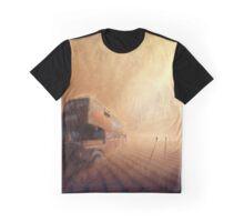 Helios Decending Graphic T-Shirt