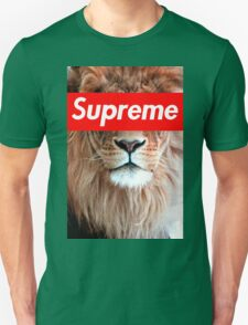 supreme  Unisex T-Shirt