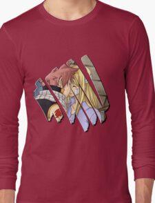 Fairy tail Long Sleeve T-Shirt