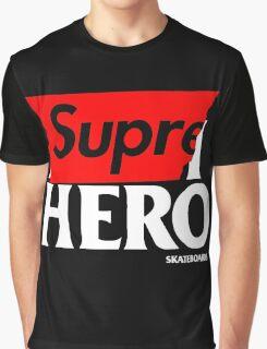 supreme antihero Graphic T-Shirt