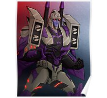 Blitzwing Poster