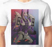 Blitzwing Unisex T-Shirt